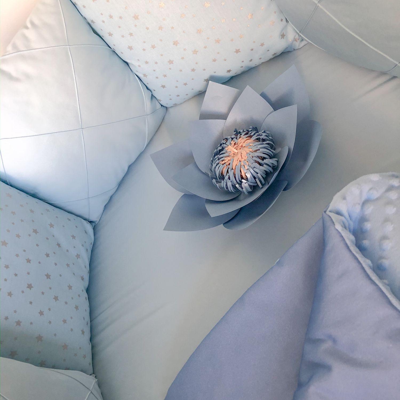 Комплект в кроватку, Бортики в кроватку, Подольск,  Фото №1
