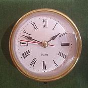 Материалы для творчества handmade. Livemaster - original item Capsule clockwork. Handmade.