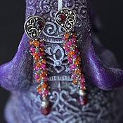 Украшения ручной работы. Ярмарка Мастеров - ручная работа Coastle Garden. Handmade.