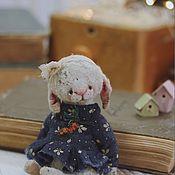 Куклы и игрушки ручной работы. Ярмарка Мастеров - ручная работа Пиппи. Handmade.