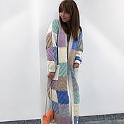 Одежда handmade. Livemaster - original item Stylish cardigan.. Handmade.