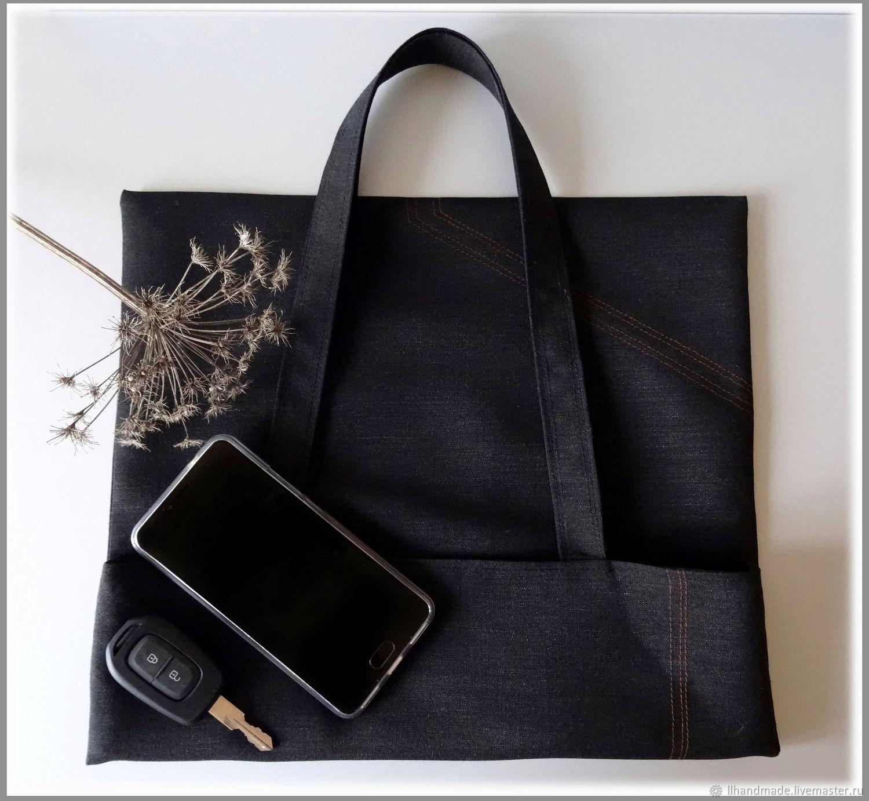 """Эко-сумка """"UNISEX"""" - для него и для нее, сумка унисекс, авоська"""