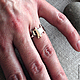 """Кольца ручной работы. SALE 1500 Рублей. Кольцо """"Котик"""". LEVITAN jewellery. Ярмарка Мастеров. Кот, подарок"""