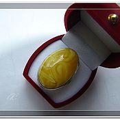 """Украшения ручной работы. Ярмарка Мастеров - ручная работа Кольцо """"Маркиза"""". Handmade."""
