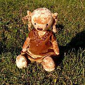 Куклы и игрушки ручной работы. Ярмарка Мастеров - ручная работа Дейзи. Handmade.