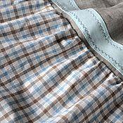 Одежда ручной работы. Ярмарка Мастеров - ручная работа Нужная бохо юбка. Handmade.