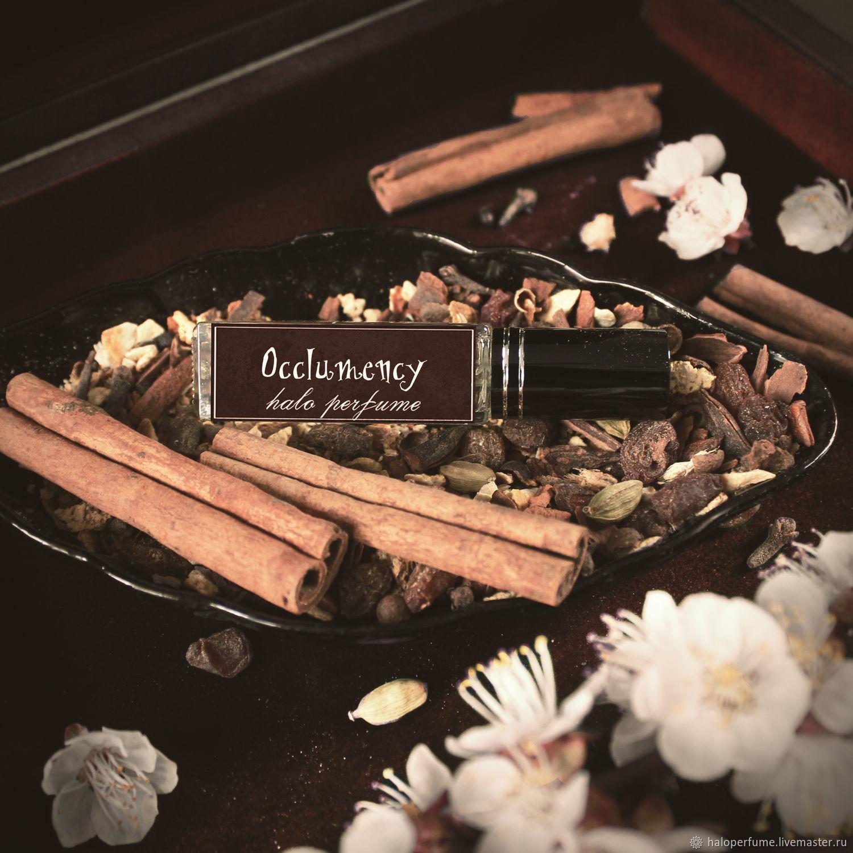 Perfume ' Occlumency', Perfume, Voronezh,  Фото №1