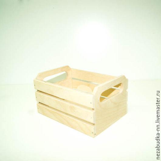 Ящик реечный 20х14