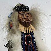 Фен-шуй и эзотерика ручной работы. Ярмарка Мастеров - ручная работа Традиционная кукла оберег - Тунгус.. Handmade.