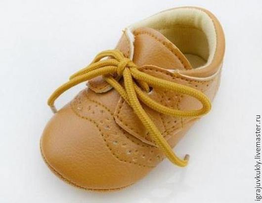 Куклы и игрушки ручной работы. Ярмарка Мастеров - ручная работа. Купить Обувь для кукол. Handmade. Разноцветный, обувь для кукол