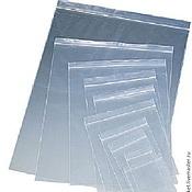 Пакеты ZIP-LOCK, 20х25 см (уп.100 шт)