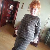 Одежда ручной работы. Ярмарка Мастеров - ручная работа Костюм для необычных девушек. Handmade.