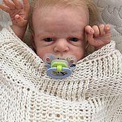 Куклы и игрушки ручной работы. Ярмарка Мастеров - ручная работа Реборн Александр. Handmade.