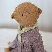 Куклы и игрушки ручной работы. Ярмарка Мастеров - ручная работа Marien. Handmade.