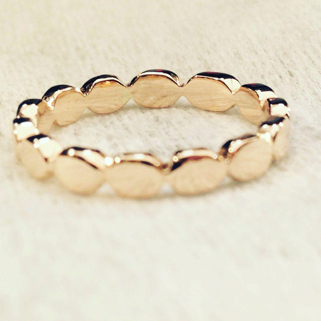 Золотое кольцо ручной работы, Кольца, Москва, Фото №1