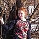 """Костюмы ручной работы. Ярмарка Мастеров - ручная работа. Купить Спортивный костюм """"Весна"""". Handmade. Спортивный стиль, для девушки, спортивная"""