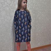 Платье ручной работы. Ярмарка Мастеров - ручная работа Платье балерины. Handmade.