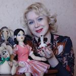 TatjanaGra (gra-tatjana) - Ярмарка Мастеров - ручная работа, handmade
