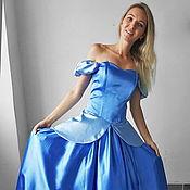 Одежда handmade. Livemaster - original item Cinderella. Animator-actor suit. Handmade.