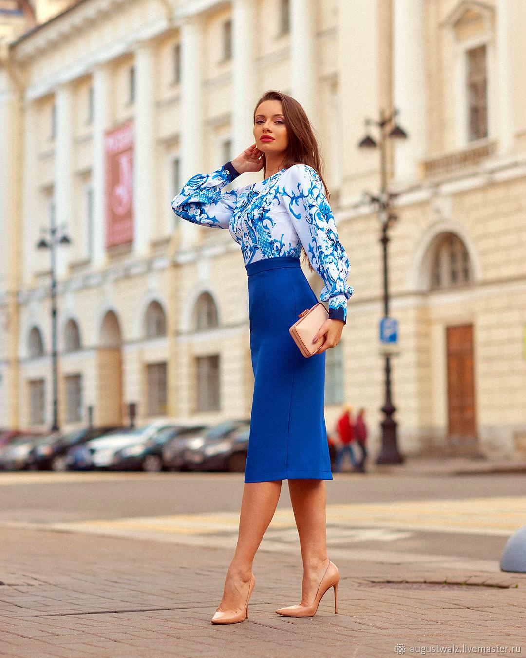 Платья Петербург