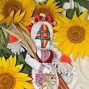 """Куклы и игрушки ручной работы. Ярмарка Мастеров - ручная работа Кукла мотанка """"Берегиня"""". Handmade."""