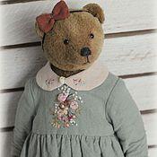 Куклы и игрушки ручной работы. Ярмарка Мастеров - ручная работа Мамина дочка...еще одна. Handmade.