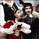 """Лючия ди Ламмермур и Эдгардо.\r\nПапье-маше.\r\nАвтор: Лада Шведова.\r\nМосква. 2013.\r\n\r\nКуклы выполнены для спектакля """"Мадам Бовари""""\r\n#LuciadiLammermoor"""
