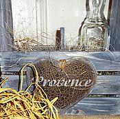 Для дома и интерьера ручной работы. Ярмарка Мастеров - ручная работа Chateau de Provence короб для вина. Handmade.