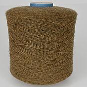 Материалы для творчества handmade. Livemaster - original item Yarn: Merino 50% silk 30% cashmere 20%. Handmade.