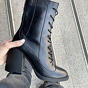 Обувь ручной работы handmade. Livemaster - original item Shoes: The order of 1366. Handmade.