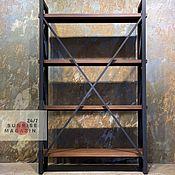 Для дома и интерьера handmade. Livemaster - original item BOOMERANG shelving.. Handmade.