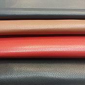 Кожа ручной работы. Ярмарка Мастеров - ручная работа Кожа: Подкладочная спилок свиной с покрытием 0,6-0,8 мм.. Handmade.