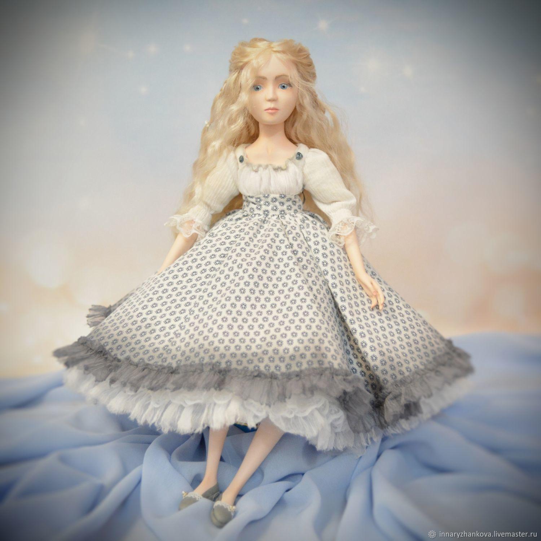 Алиса, Куклы и пупсы, Колюбакино,  Фото №1