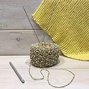 Материалы для творчества ручной работы. Ярмарка Мастеров - ручная работа Итальянская пряжа для ручного вязания. Handmade.