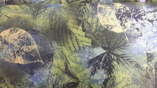 Шитье ручной работы. Ярмарка Мастеров - ручная работа. Купить Японская ткань для пэчворка и шитья, принт. Handmade. Комбинированный