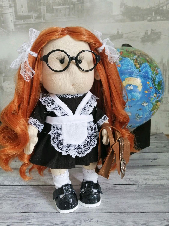 Кукла ручной работы, Куклы Тильда, Хабаровск,  Фото №1
