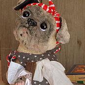 Куклы и игрушки ручной работы. Ярмарка Мастеров - ручная работа Дуся!. Handmade.