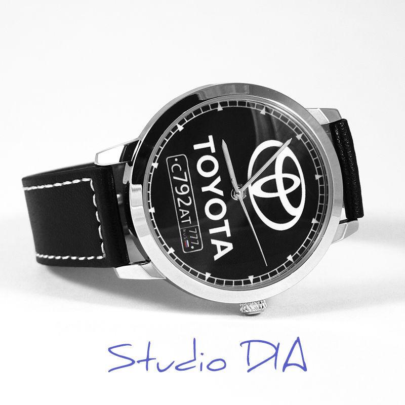 Купить часы toyota