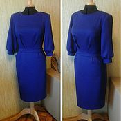 Одежда handmade. Livemaster - original item Dress No. 16