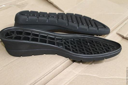 Другие виды рукоделия ручной работы. Ярмарка Мастеров - ручная работа. Купить ЛИВИАНА подошва для обуви. Handmade. Подошва женская