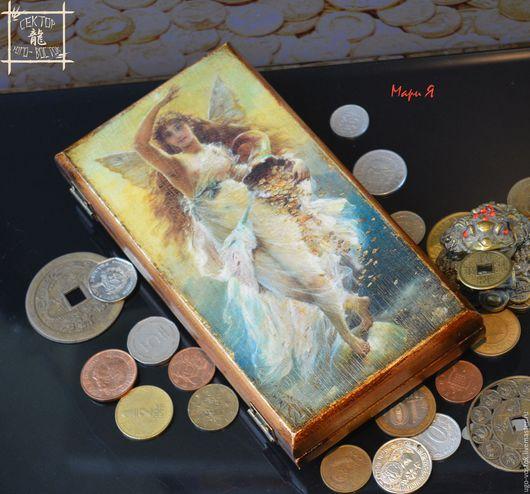 шкатулка для денег, фортуна богиня удачи, денежный талисман, фортуна богиня изобилия, богиня фортуна, с рогом изобилия, купить богиню фортуну, купить, магазин сектор юго-восток, фортуна изобилия