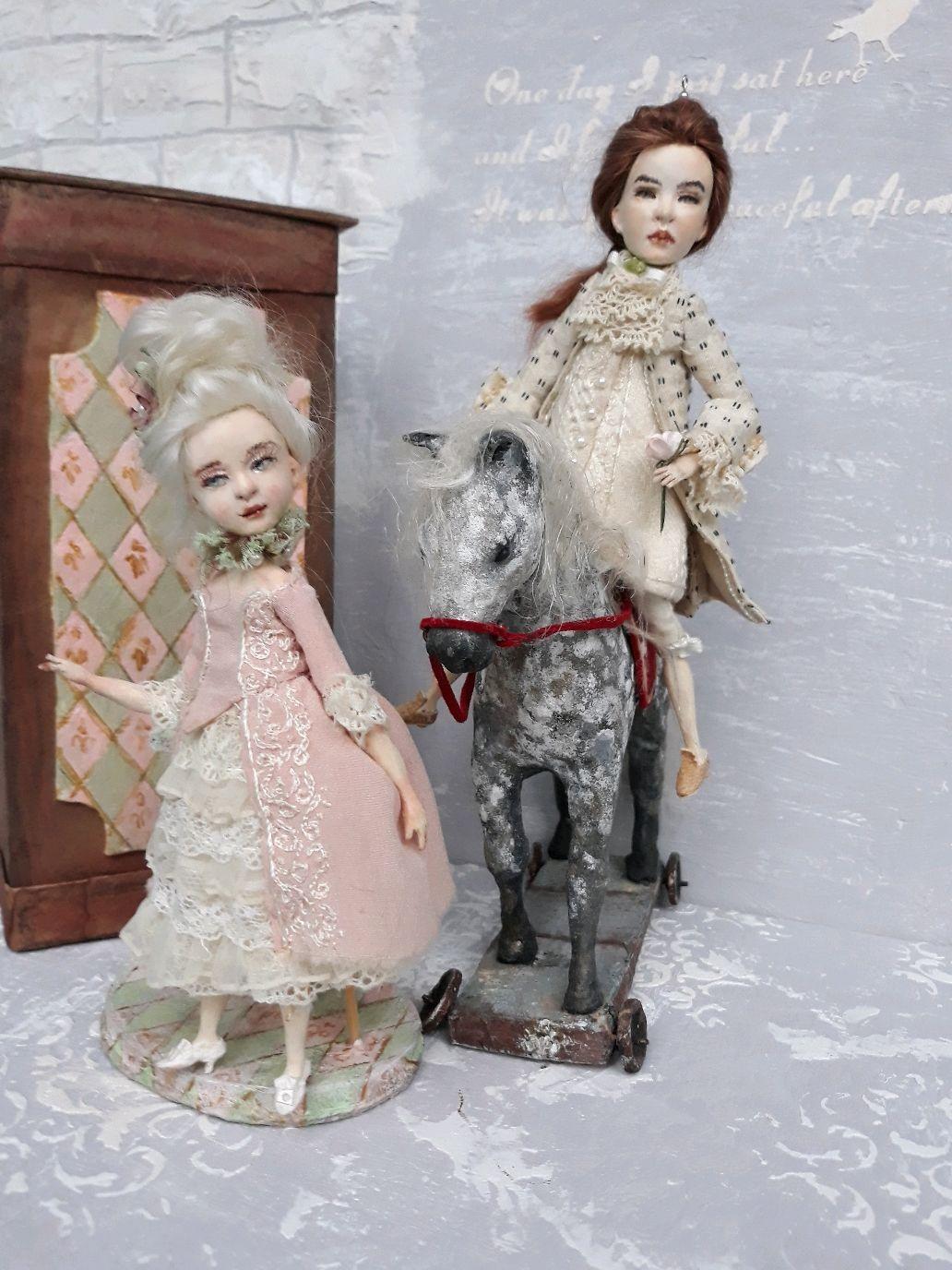 Про любовь, Миниатюрные игрушки, Мурманск, Фото №1