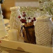 Русский стиль ручной работы. Ярмарка Мастеров - ручная работа Декор для свадьбы. Handmade.