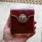 Сумки и аксессуары handmade. Livemaster - original item Purse Labour 5. Handmade.