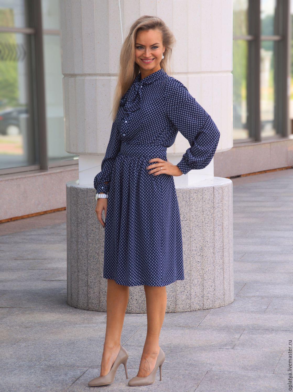 7171860217f Платье Габриэлла – купить в интернет-магазине на Ярмарке Мастеров с ...