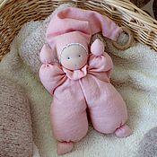 Куклы и игрушки ручной работы. Ярмарка Мастеров - ручная работа Куклы-бабочки 22 см. Handmade.
