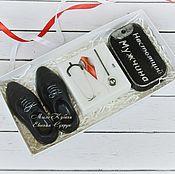Косметика ручной работы. Ярмарка Мастеров - ручная работа Подарочный набор для врача, подарок врачу, день медицинского работника. Handmade.
