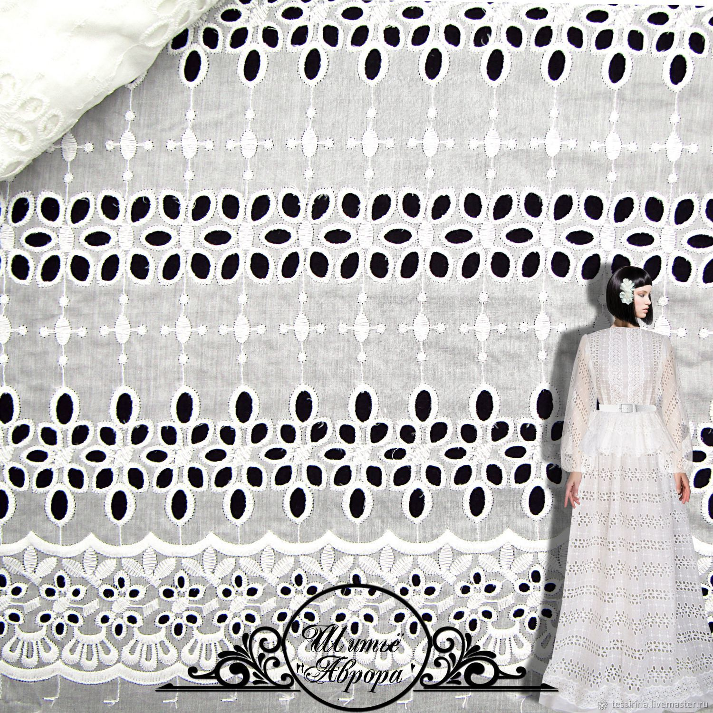 Batiste итальянские ткани, Fabric, Sochi,  Фото №1