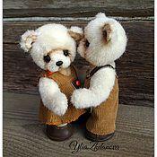 """Куклы и игрушки ручной работы. Ярмарка Мастеров - ручная работа """"...а может это любовь?..."""". Handmade."""