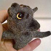 Куклы и игрушки handmade. Livemaster - original item Kitty GAF. Handmade.